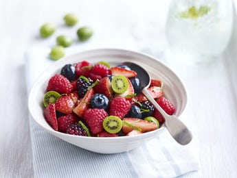 Picture of Kiwi Berry Fruit Salad