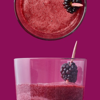 Oh my Goodness Zingy Beet & Berry Juice
