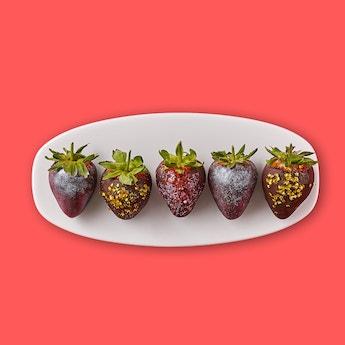 Sparkle-berries