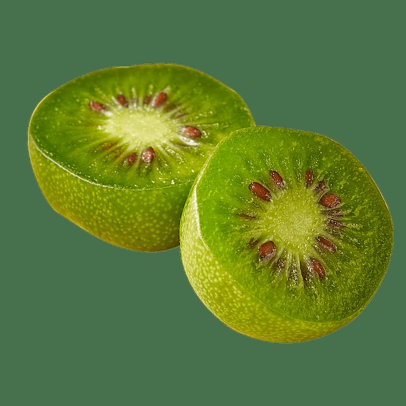 kiwi berry slice
