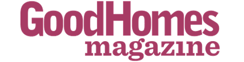 Good homes magazine logo