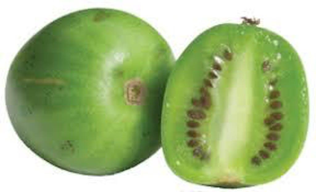 Kiwiberry TEMP