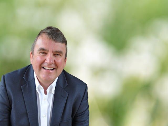 Talking Sustainability with sustainability 'doer' Tim Newton