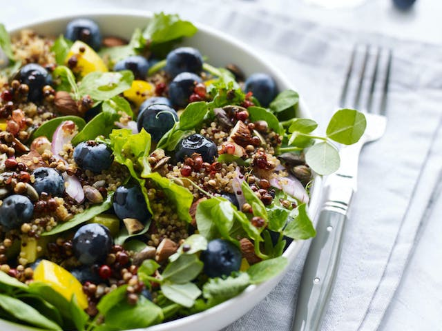 Get your 5 a day with these salads