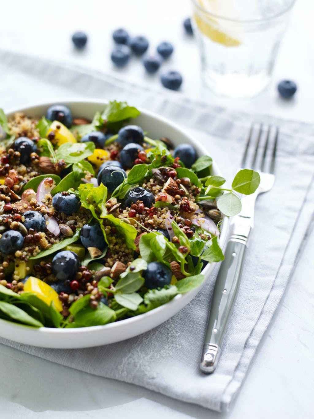 Berry World Blueberry and Quinoa Salad 180531 144416 75it373z4