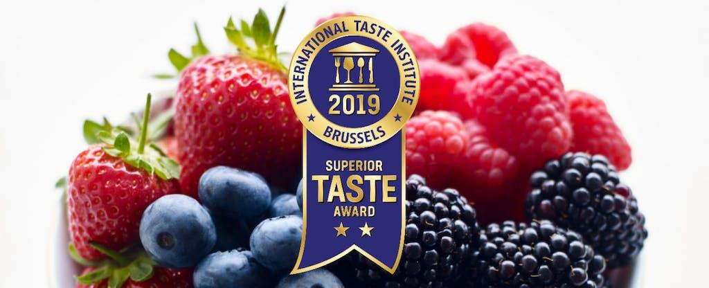 Berry World International Taste Institution mtime20190606124205
