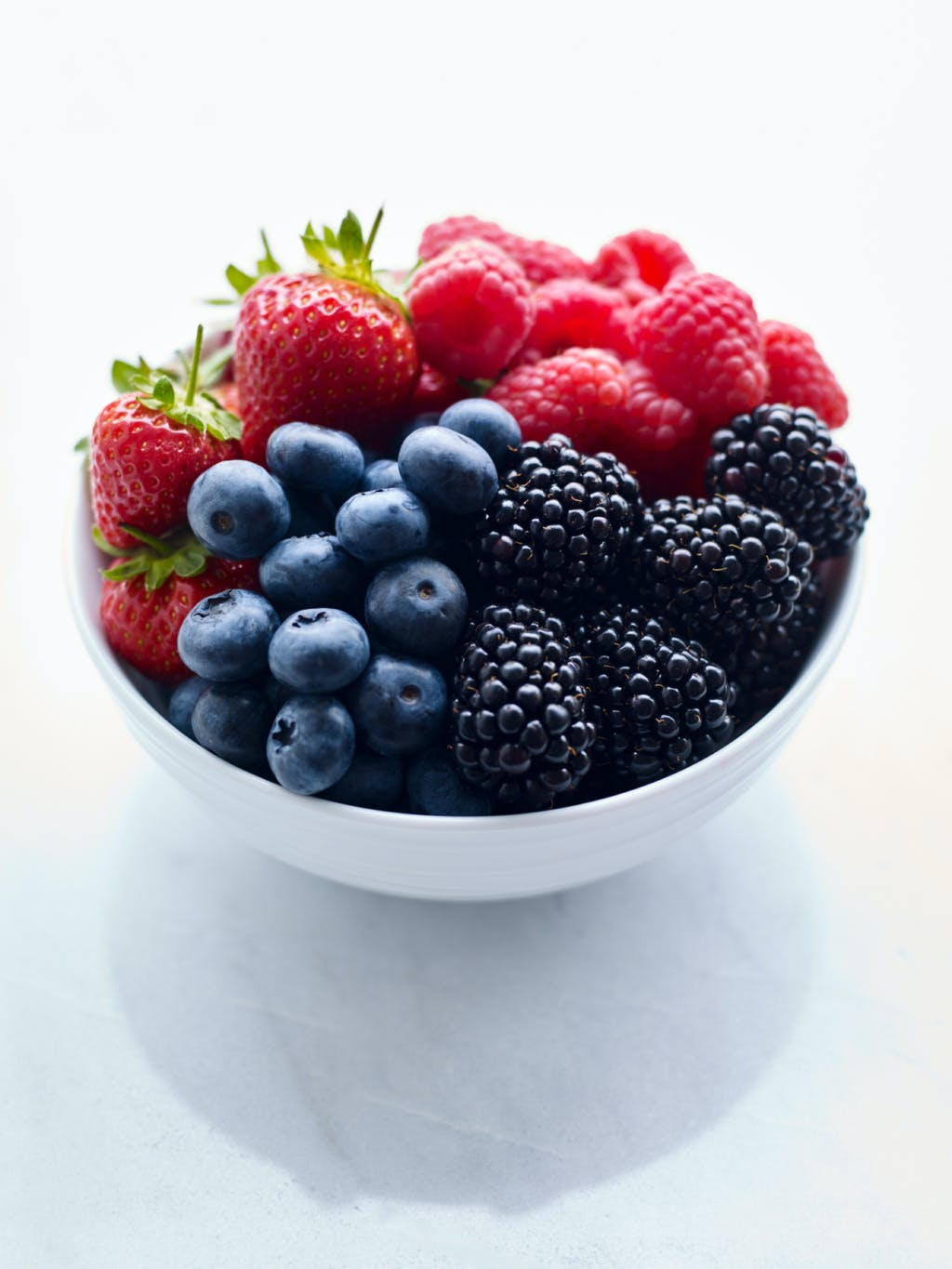 Berry World Mixed Berries 75iw168pw