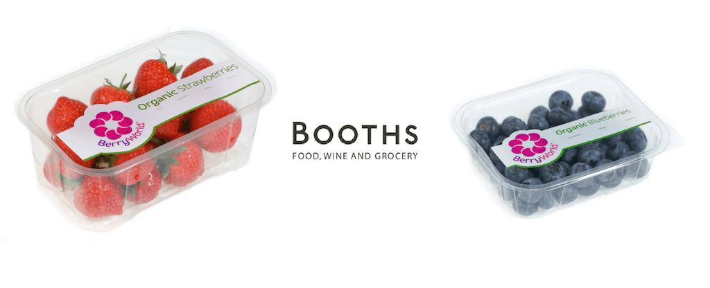 Booths Berry World 75e402u9c