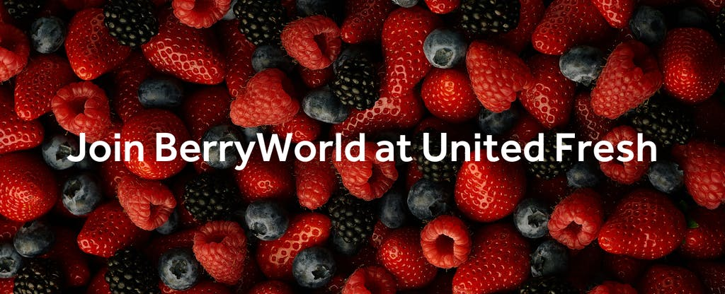 Join Berry World at United Fresh mtime20190606133959