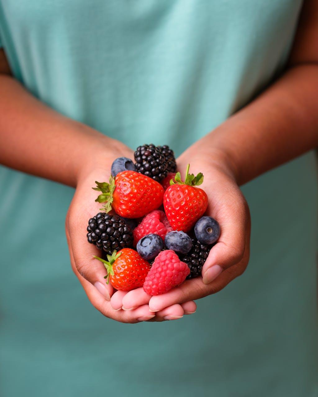 Mixedberryinteraction