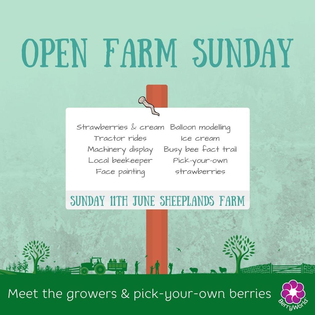 Open Farm Sunday 75e7ou0py