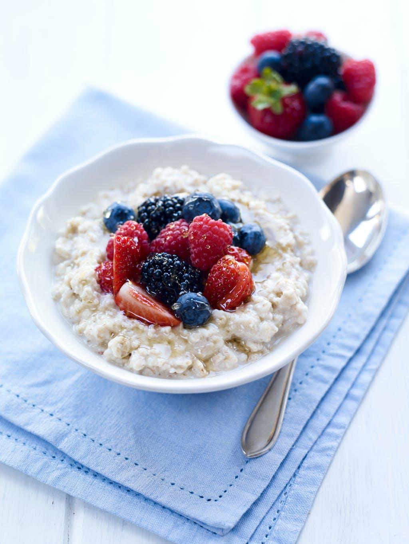 Protein Porridge 75e402lca