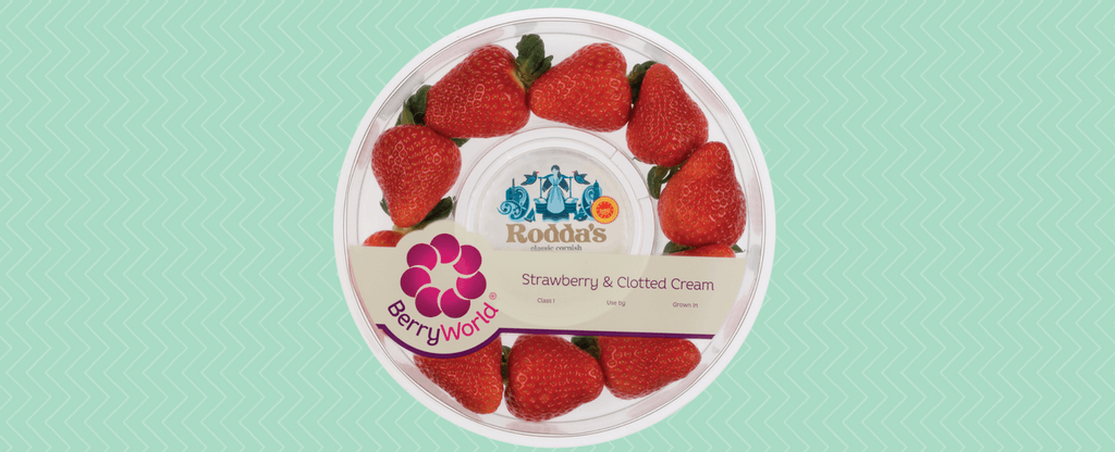 Strawberries Cream 75eawc00v