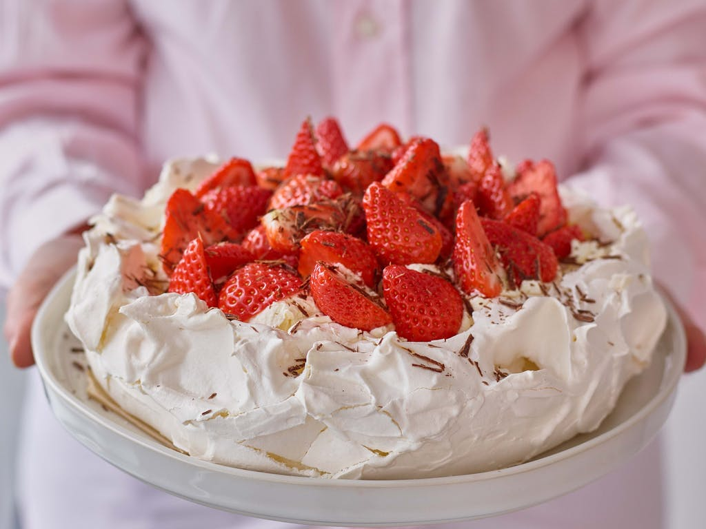 Strawesome Strawberry Recipes